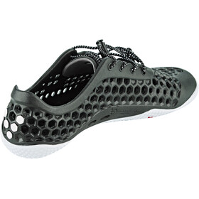 Vivobarefoot Ultra 3 Bloom Shoes Women black-white